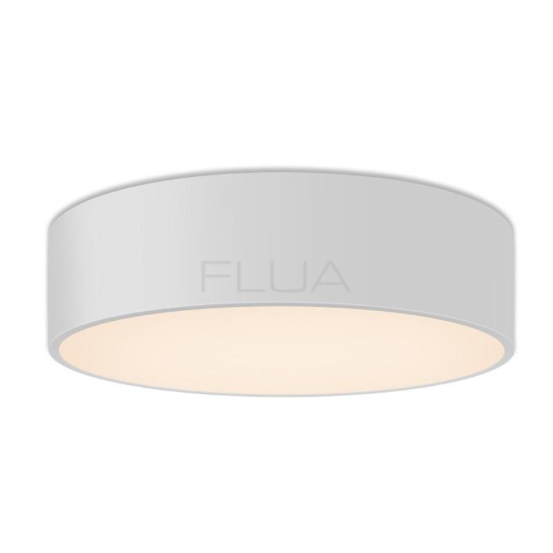 Modern ceiling light fixture dubai elettrico lighting in dubai uae modern ring shape chandelier for a kitchen aloadofball Images